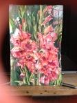 Helen Shideler Watercolor So Glad